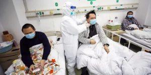 В Китае число жертв коронавируса достигло 1770
