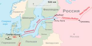 «Северный поток – 2» избавят от новых санкций