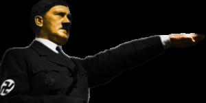 Украинская школьная команда получила название в честь Гитлера