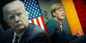 США-Евросоюз: экономика, парализованная страхом