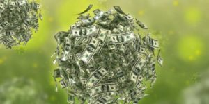 Вирус и деньги