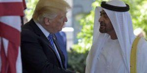 Англосаксы вновь перестраивают Ближний Восток и валят саудитов