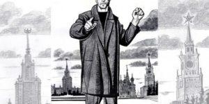 Без нового мобилизационного проекта Россия не выживет