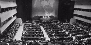 1947 год — в ООН принят план по разделу Палестины