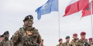 Конец НАТО?