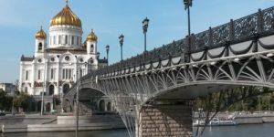 Многие российские храмы возобновляют общественные богослужения