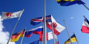 Статья Постоянного представителя России при ЕС В.А.Чижова «Выбор всегда остается за вами»