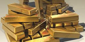 Главными игроками на рынке золота становятся биржевые фонды