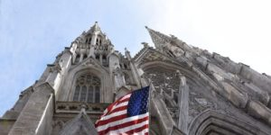 Борьба Трампа за религию