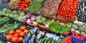 Роскачество предупредило об опасных токсинах в овощах и фруктах