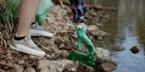 Топливо из пластиковых отходов выгоднее нефти из сланца