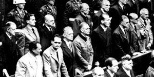 Нюрнбергский процесс: история и современность