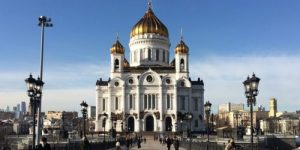 РПЦ организует для прихожан онлайн-трансляции богослужений