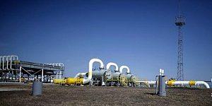 Болгария просит снижения цены на российский газ