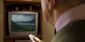 Британские учёные доказали вред телевизора для памяти