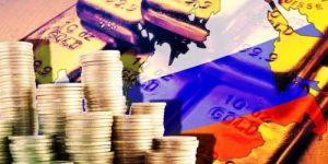 Почему Россия прощает советские долги, а Китай скупил за кредиты полмира