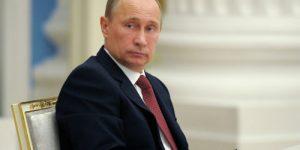 Путин наращивает давление на элиты